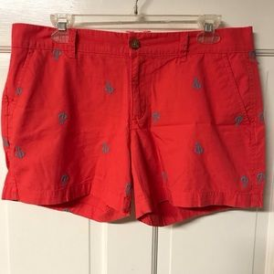 OLD NAVY SHORTS WITH ANCHORS